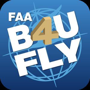 FAA B4UFLY